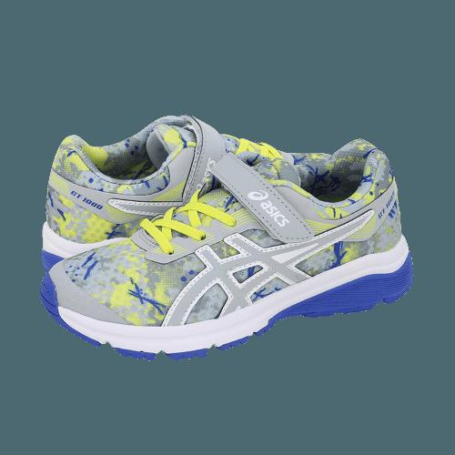 Αθλητικά Παιδικά Παπούτσια Asics GT-1000 7 PS SP