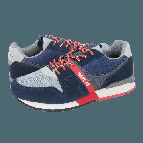 Παπούτσια casual Replay Target