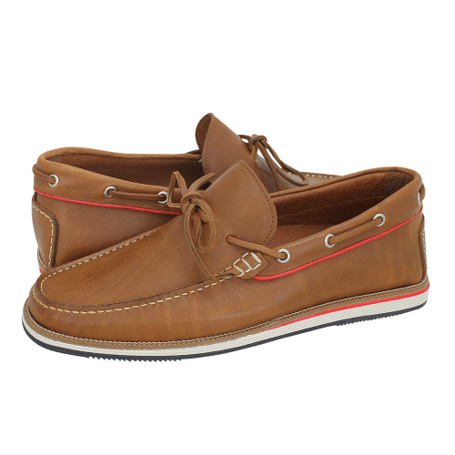 Boat shoes Kricket Bisbee