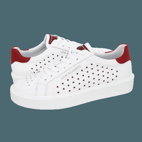 Παπούτσια casual John Richardo Corancy