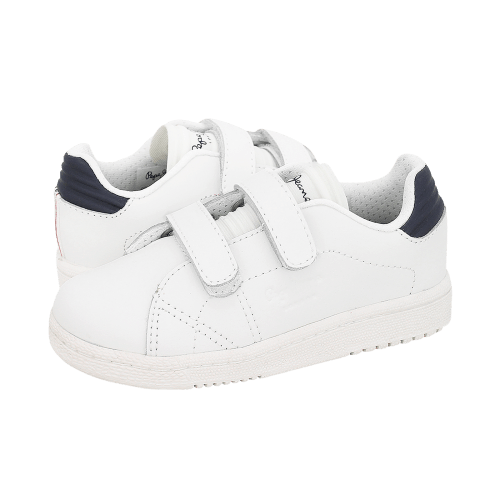 Casual Παιδικά Παπούτσια Pepe Jeans Brompton Basic Kids