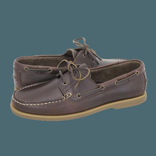 Boat shoes Lumberjack Navigator