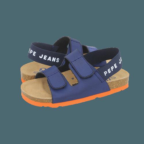 Παιδικά Πέδιλα Pepe Jeans Bio Velcro Kids