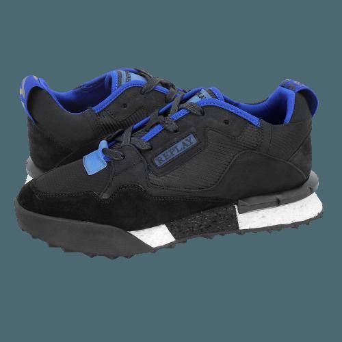 Παπούτσια casual Replay Moyard