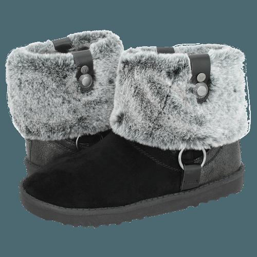 Μποτάκια Wrangler Snow Fur