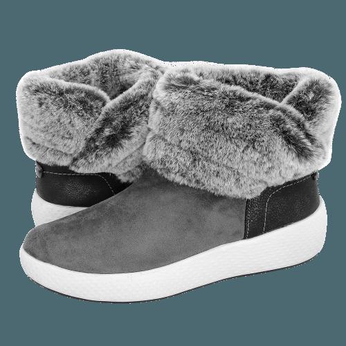 Μποτάκια Wrangler Dakota Fur