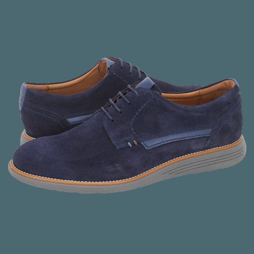 Δετά παπούτσια Damiani Sussex
