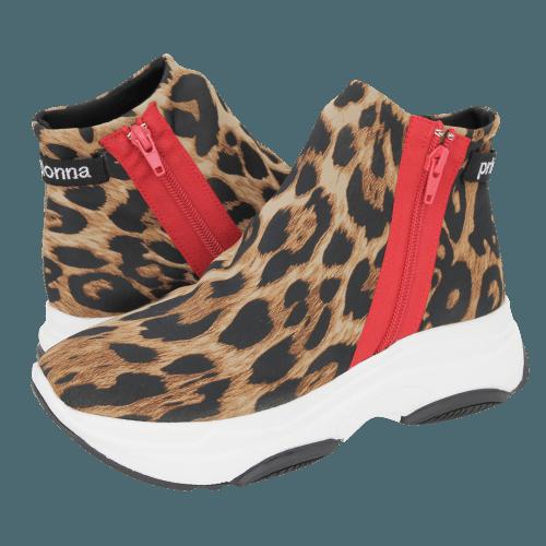 Παπούτσια casual Primadonna Carteret