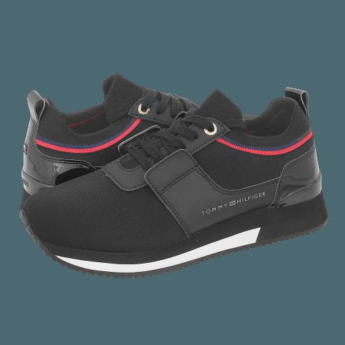 Παπούτσια casual Tommy Hilfiger Knitted Sock Active City Sneaker