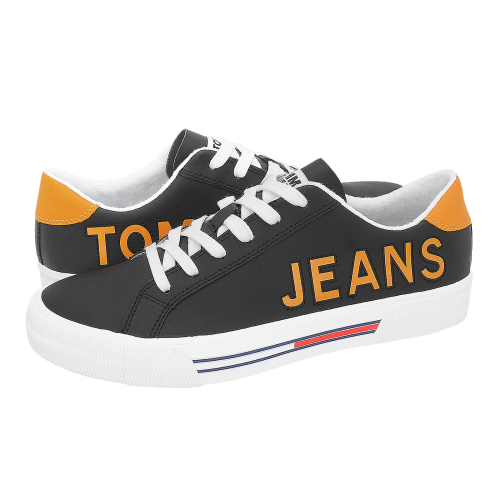 Παπούτσια casual Tommy Hilfiger Cut Out Tommy Jeans Sneaker
