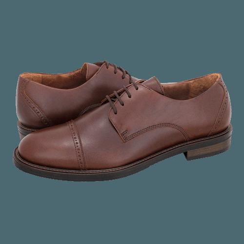 Δετά παπούτσια GK Uomo Comfort Shoreham