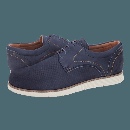 Δετά παπούτσια GK Uomo Comfort Soultz