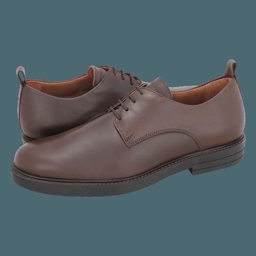 Δετά παπούτσια GK Uomo Comfort Sarzeau