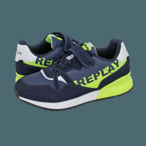 Casual Παιδικά Παπούτσια Replay Katai S
