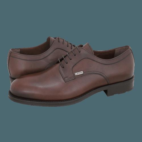 Δετά παπούτσια GK Uomo Selu