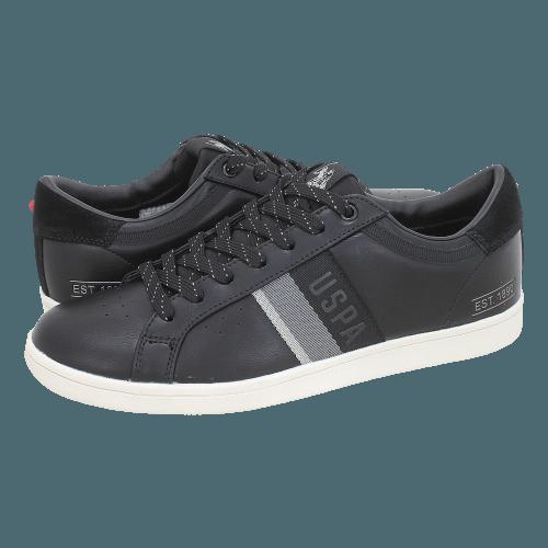 Παπούτσια casual U.S. Polo ASSN Icon 1 Club
