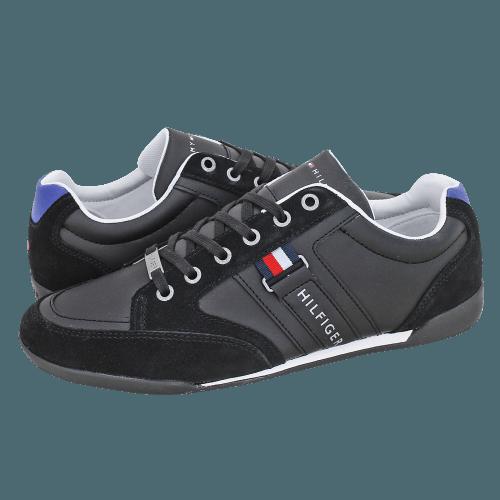 Παπούτσια casual Tommy Hilfiger Corporate Material Mix Cupsole
