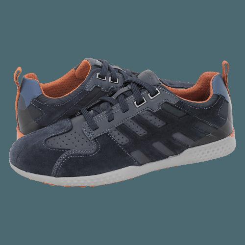 Παπούτσια casual Geox Castlebay