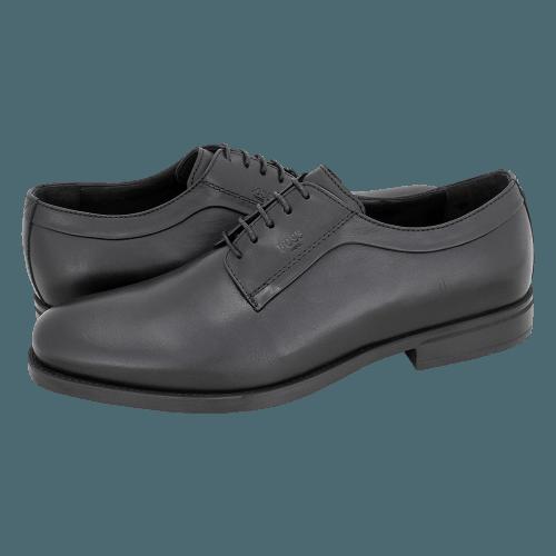 Δετά παπούτσια Boss Satis