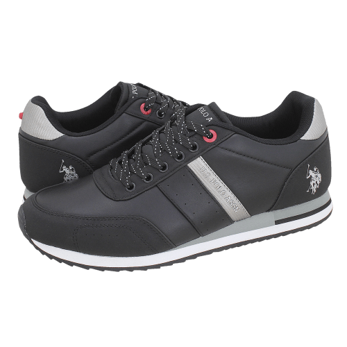 Παπούτσια casual U.S. Polo ASSN Vance 1