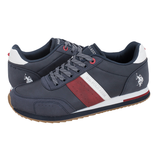 Παπούτσια casual U.S. Polo ASSN Vance 1