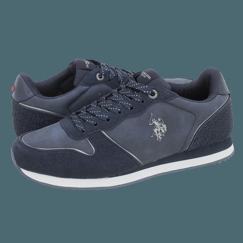 Παπούτσια casual U.S. Polo ASSN Soren 1 Club