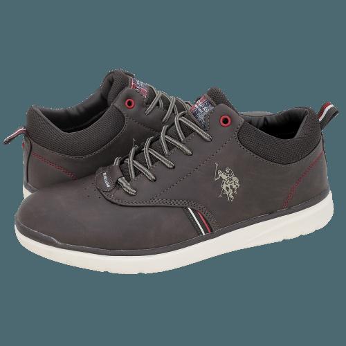 Παπούτσια casual U.S. Polo ASSN Cree