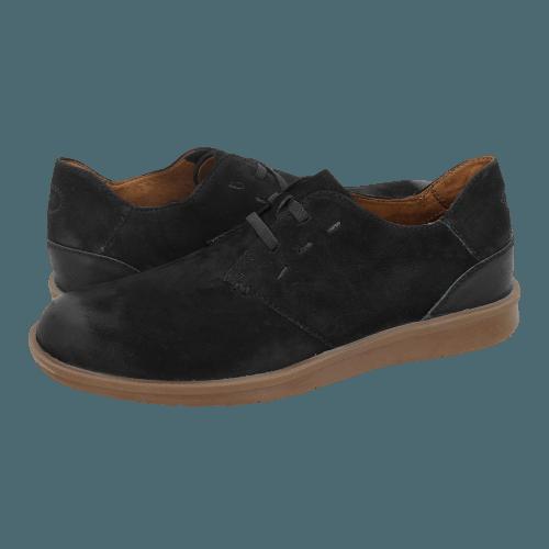 Δετά παπούτσια GK Uomo Comfort Sane