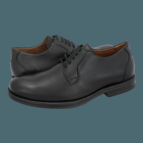 Δετά παπούτσια GK Uomo Comfort Shanxi