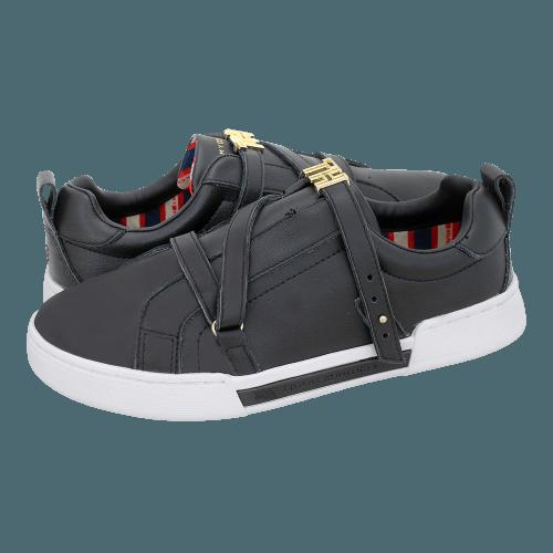 Παπούτσια casual Tommy Hilfiger Branded TH Hardware Sneaker