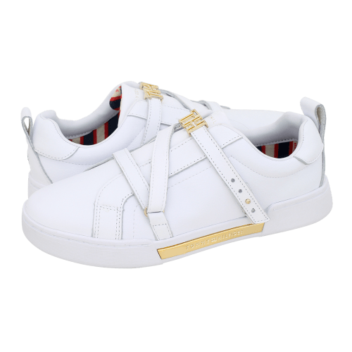 Παπούτσια casual Tommy Hilfiger Branded TH Hardware Sneaker