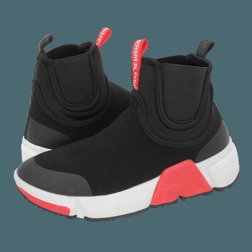 Παπούτσια casual Replay Brinkley