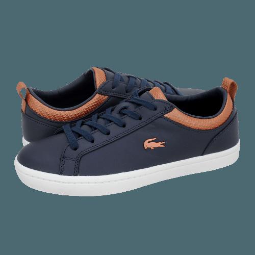 Παπούτσια casual Lacoste Straightset 319 1