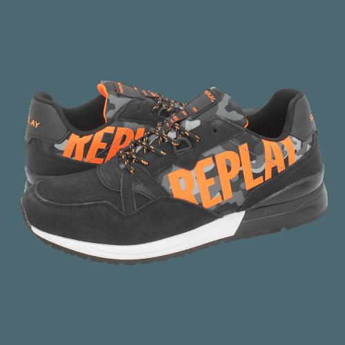 Παπούτσια casual Replay Undert