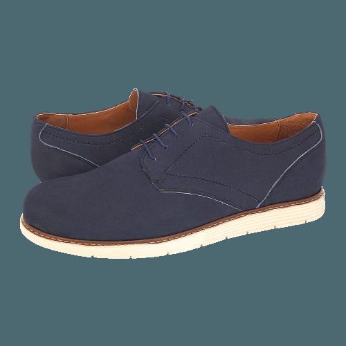 Δετά παπούτσια GK Uomo Comfort Sarstein