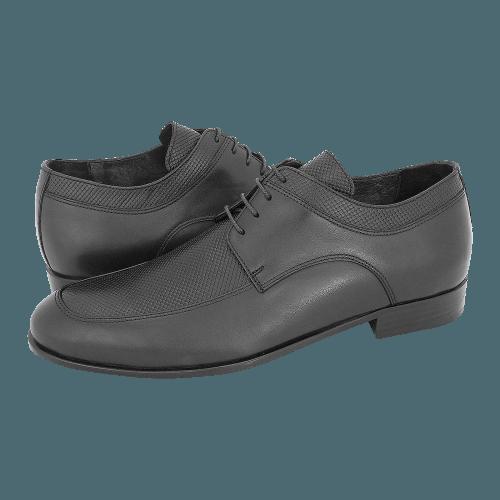Δετά παπούτσια GK Uomo Comfort Schmidt