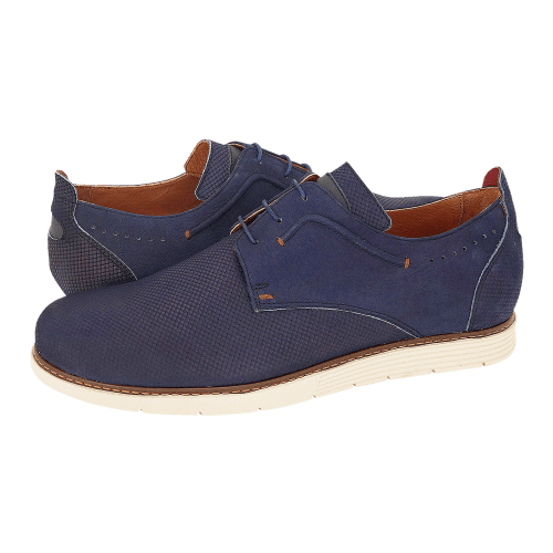 Δετά παπούτσια GK Uomo Comfort Sampas