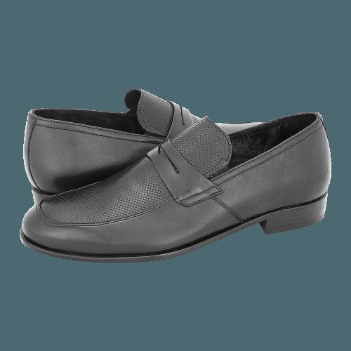 Loafers GK Uomo Comfort Maze