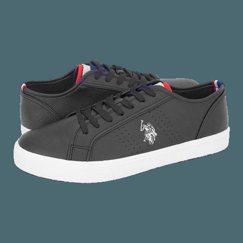 Παπούτσια casual U.S. Polo ASSN Jeremiah
