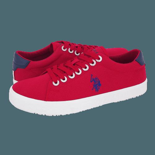 Παπούτσια casual U.S. Polo ASSN Jaxon