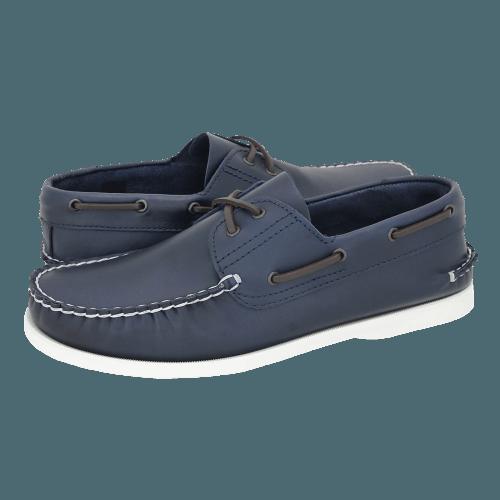 Boat shoes Guy Laroche Bulnes