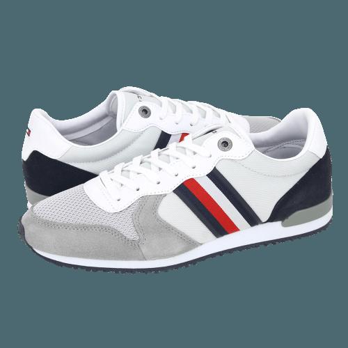 Παπούτσια casual Tommy Hilfiger Iconic Material Mix Runner