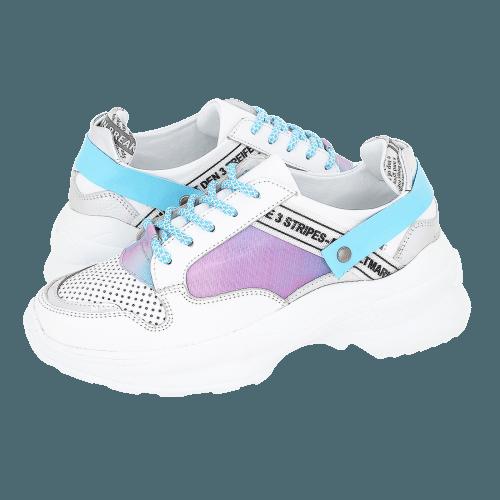 Παπούτσια casual Gianna Kazakou Conscio