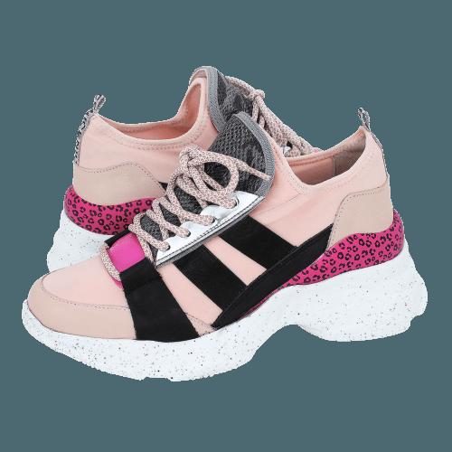 Παπούτσια casual Gianna Kazakou Capanne