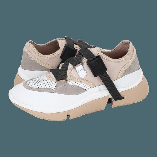 Παπούτσια casual Gianna Kazakou Clemons