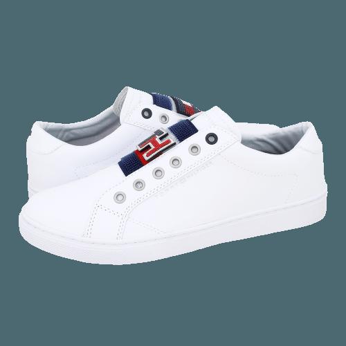 Παπούτσια casual Tommy Hilfiger Tommy Customize Slip On Sneaker