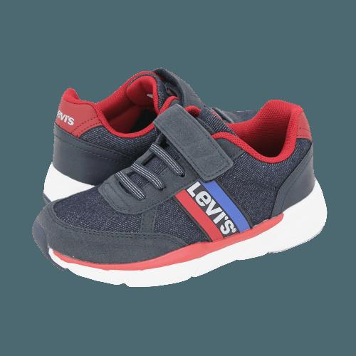 Casual Παιδικά Παπούτσια Levi's Oregon Velcro