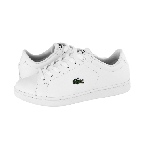 Casual Παιδικά Παπούτσια Lacoste Carnaby Evo BL