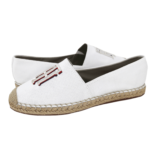 Εσπαντρίγιες Tommy Hilfiger Nautical Basic TH Espadrille