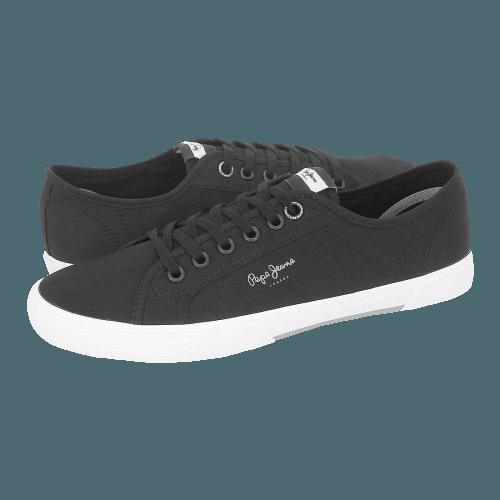Παπούτσια casual Pepe Jeans Aberman Smart